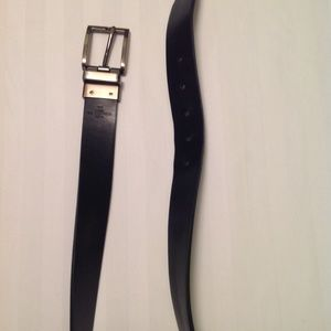 Other - Reversible black and brown belt Size - 32